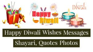 Happy Diwali wishes messages Shayari Photos, Quotes